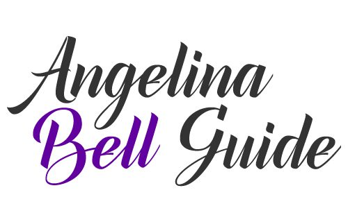 angelina bell guide logo